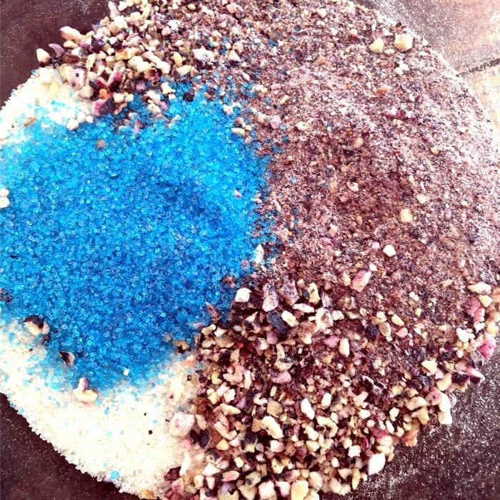 Blueberry Sugar Scrub 1