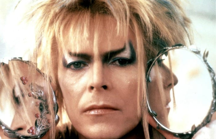 David Bowie, Farewell Goblin King. You Will Be Missed