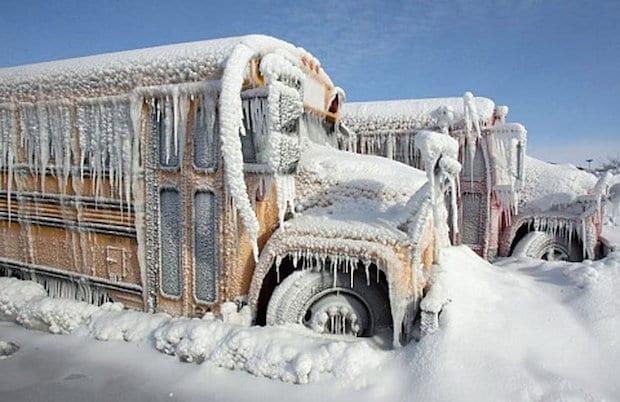 School-Bus-in-Snow