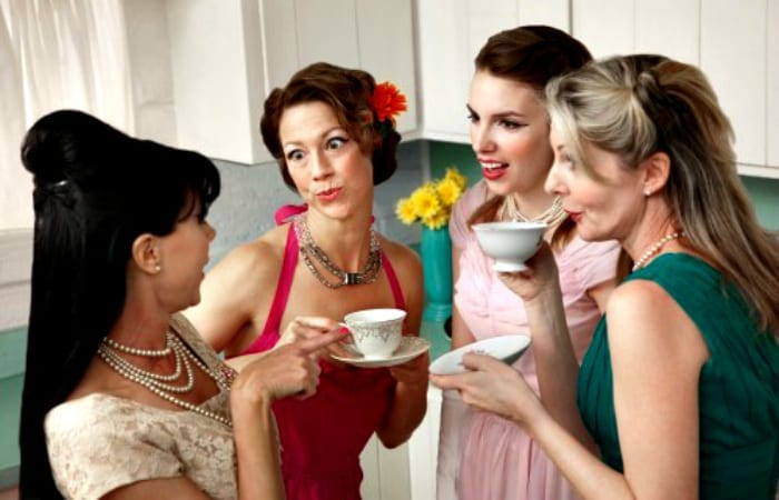 Drama Mamas: 10 Clues You Are One