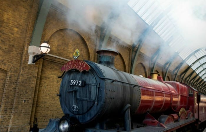 16 Super Secret Things You Probably Don't Know About Harry Potter World