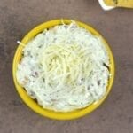 Spinach Parmesan Bean Dip