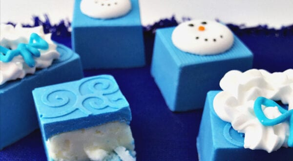 winter candies