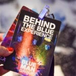Go Behind The Scenes WithBlue Man Group in Las Vegas