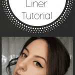 no fail winged liner tutorial