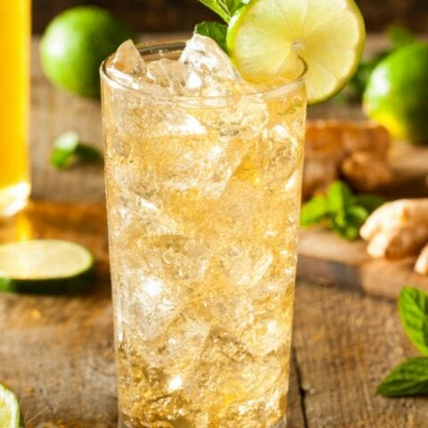 Give Your Fourth Quarter A Little Bite: Ginger Deluxe