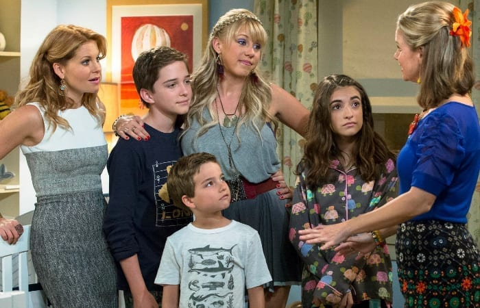 The 10 Things I Fear Most About 'FULLER HOUSE'
