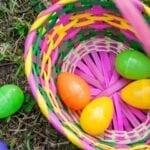 Why I Hate Easter Egg Hunts