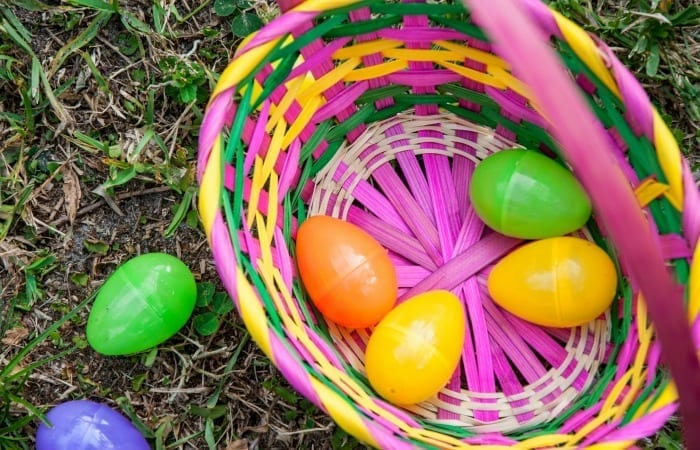 Why I Hate Easter Egg Hunts