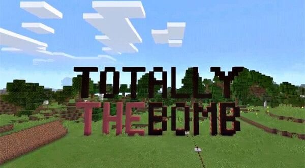 TTB Minecraft