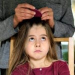 My Daughter Came Home With Lice And Now I'm Going To Have To Burn Down Our House