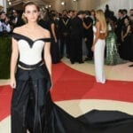 Emma Watson Wore A Gown Made Of Recycled Plastic To The Met Gala!!