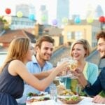 How to Plan A Night Out with Friends