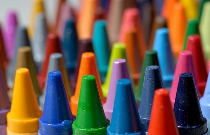 The Day My Son Left Crayons In His Pant Pockets Featured