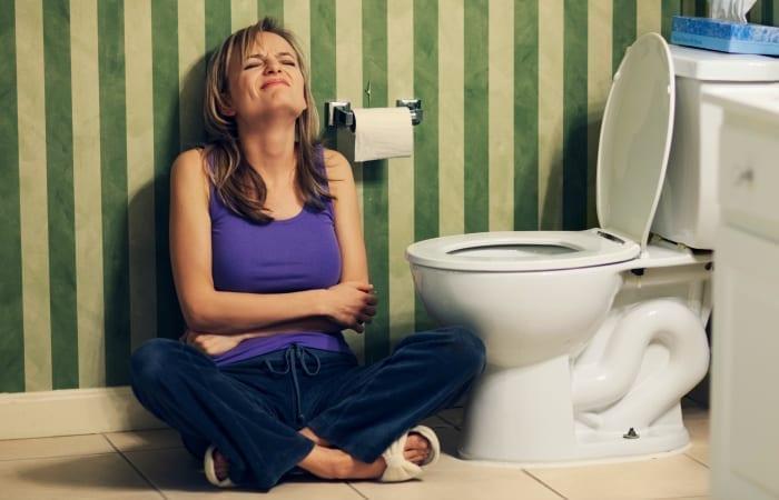 I Didn't Poop For A Week And I'm Pretty Sure I Almost Died