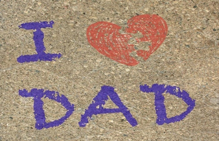 Important Lessons Only A Crappy Dad Can Teach