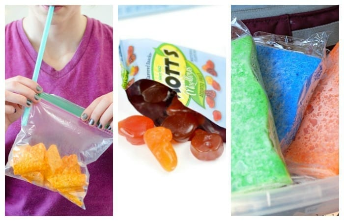 11 Brilliant Lunch Box Solutions Featured