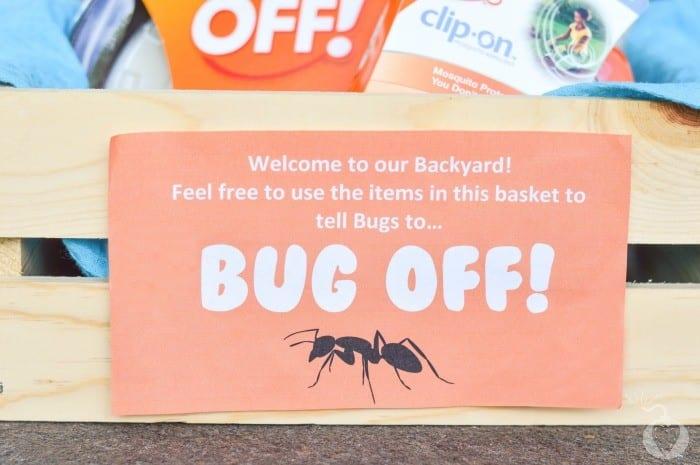Backyard Bug Off! Kit3