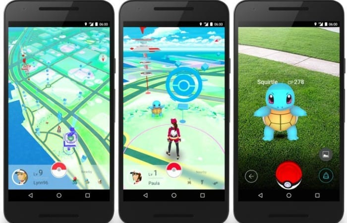 Tips and Tricks for Pokemon Go