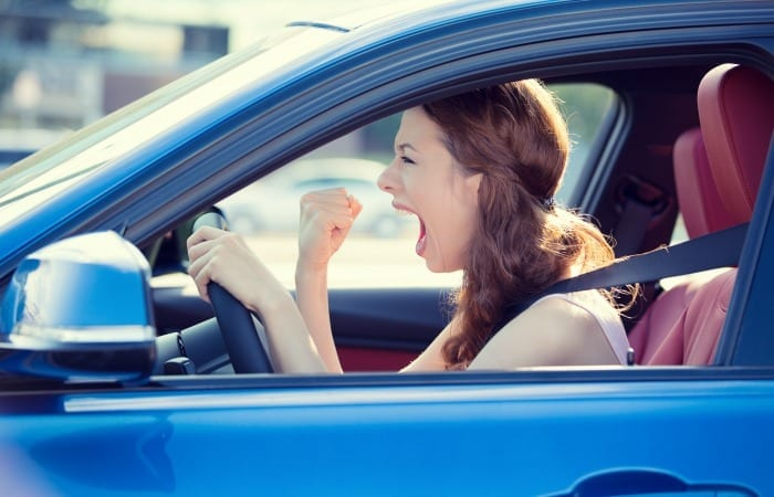 NSFW – The Four Types of Drivers I Loathe