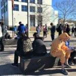 Pokemon Go: Next-Gen Dating App?