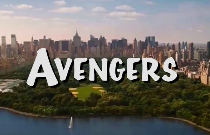 This Guy Set AVENGERS To The Theme Of Full House…And It's AMAZING!