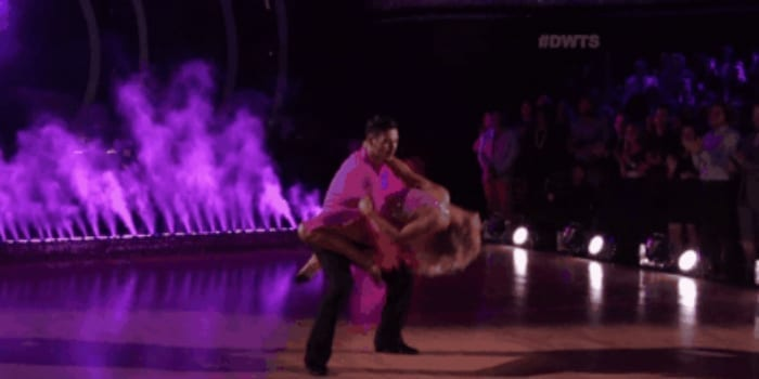 Dancing with the Stars Gif