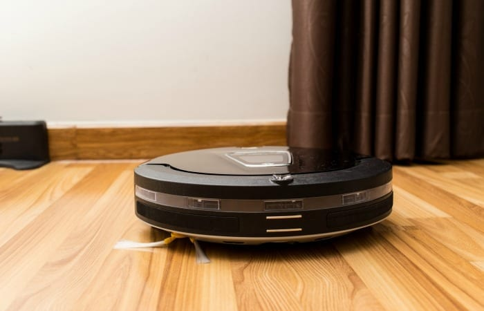 What Happens When Your Roomba Causes A Poopocalypse…