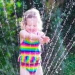 5 Ways To End Summer With A Splash