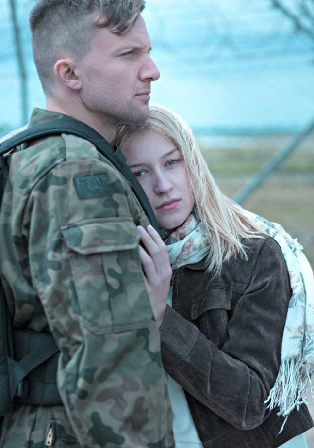 army-wife