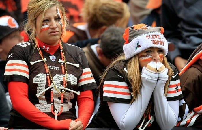 5 Personality Types of Moms Who Play Fantasy Football