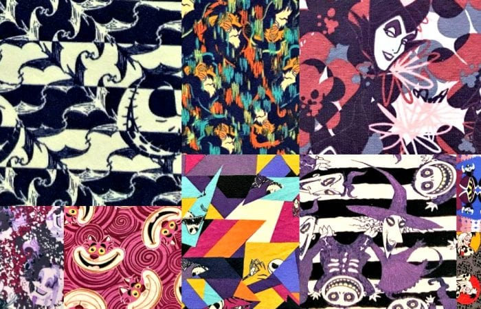LuLaRoe Alert! Halloween Prints Have Been Spotted!