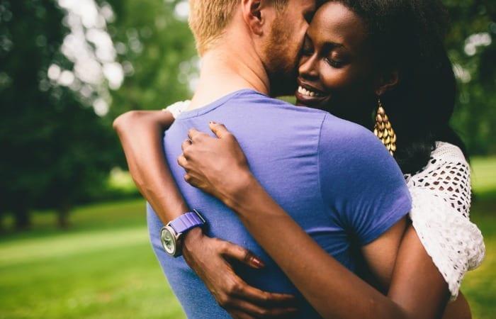 I'm Black, My Husband Is White, Quit Staring Already!