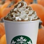 I Hate To Break It To You, But, Your Pumpkin-Flavored Everything Isn't Even Really Pumpkin
