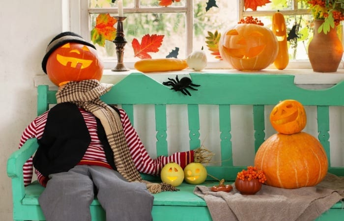 7 Survival Tips For Winning Halloween