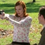 The Time I Fought Against A Woman Carrying A Gun In The Park By Playing 'Barbie Girl'…