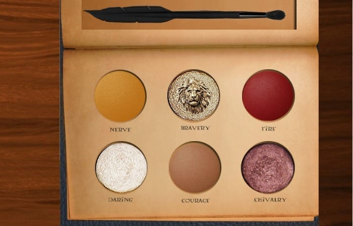 My Lil' Hufflepuff Heart Can't Take It! I NEED These Harry Potter Eye Shadow Palettes In My Life!
