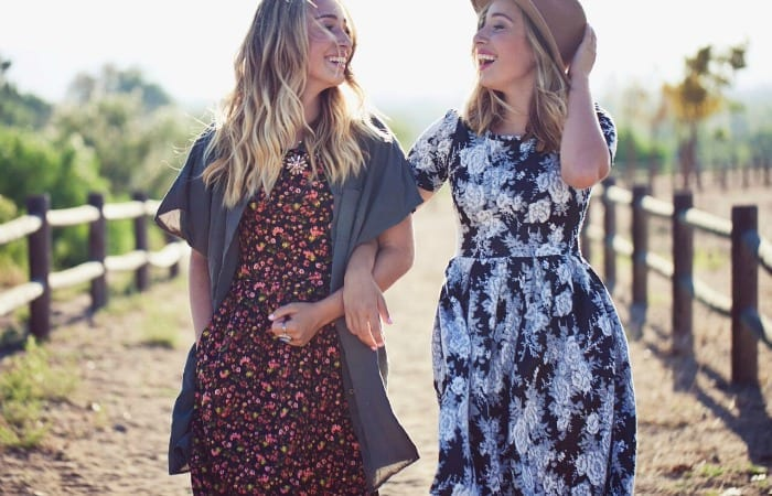 LuLaRoe Dresses: An Introduction To Their Clothes, Review And Suggestions For Styling