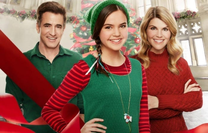 Hallmark Channel's 2016 Christmas Movies Schedule!