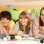 5 Things I Won't Do For My Teen…