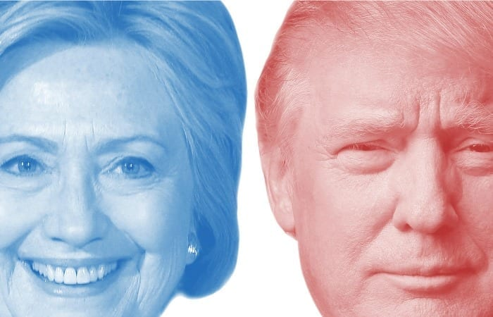 Why I'm Thankful That The 2016 US Presidential Election Taught Me That I'm A Judgmental Bitch