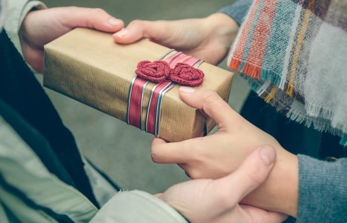 Spouse Gift-Giving Is NOT A Contest (You REALLY Shouldn't Have)