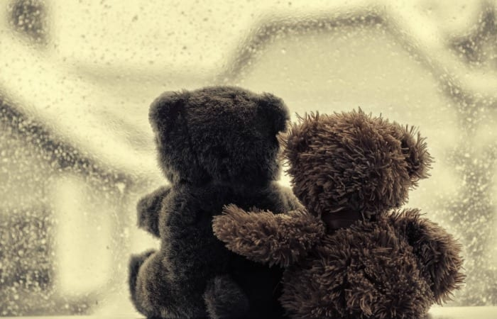 7 Ways To Comfort A Grieving Friend