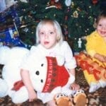 Remembering Christmases Past And Missing My Family…