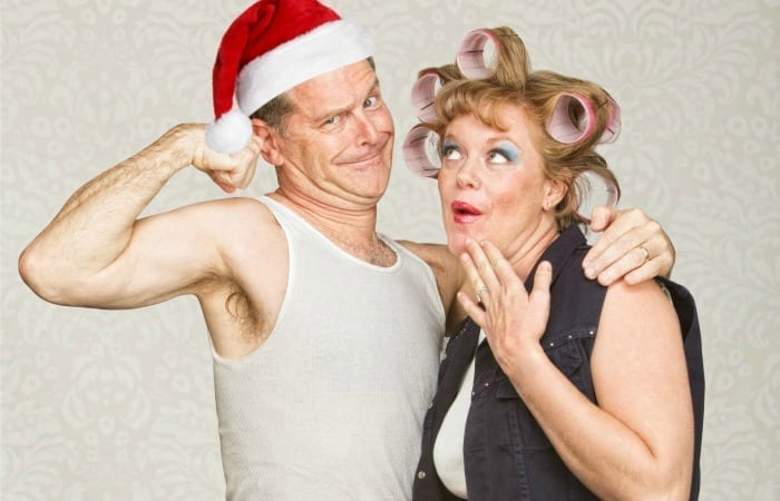 It's Okay To Not Hate Your Weird Relatives This Christmas