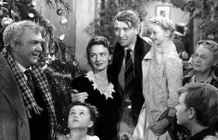 My 'It's A Wonderful Life' Moment And How It Changed My Life