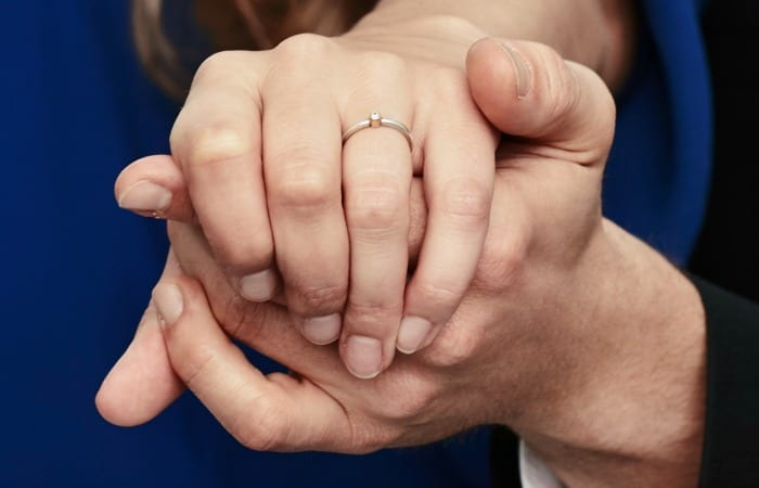 Telling People I Got Engaged Was A Huge Mistake