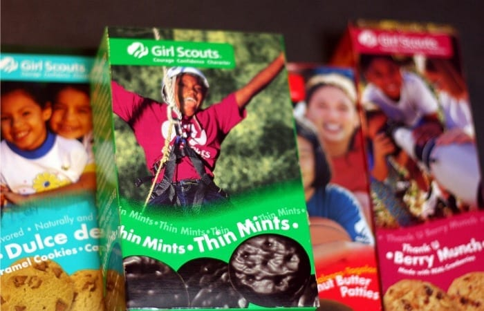 Confession: I Love The Girl Scouts, But I Hate Their Cookies!