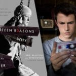 Do Not Let Your Kids Watch 13 REASONS WHY