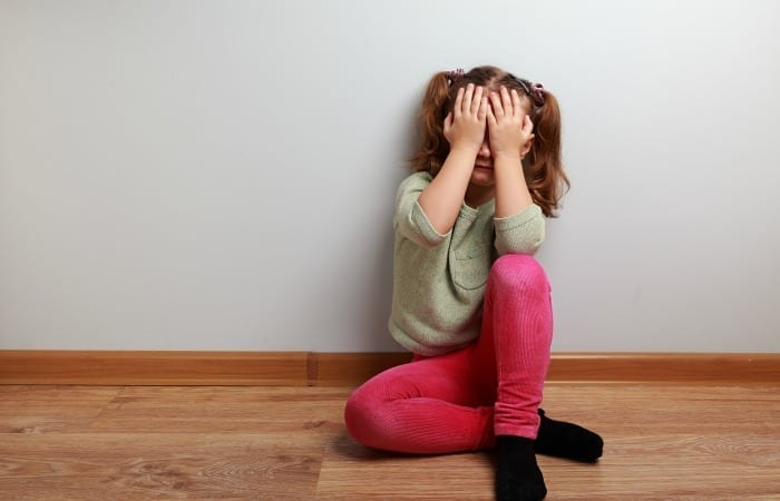 5 Things That Are Killing My Kids